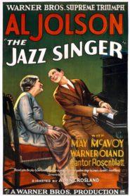 Caz Şarkıcısı