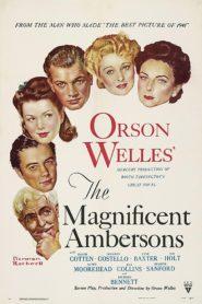 Muhteşem Ambersonlar