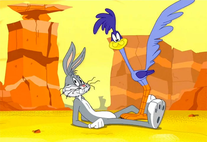 Full Movie The Bugs BunnyRoadRunner Movie 1979 for