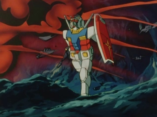 The best: watch mobile suit gundam ii soldiers of sorrow online dating