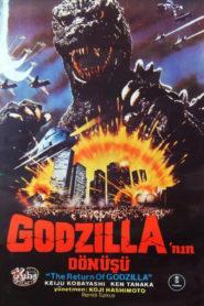 Godzilla'nın Dönüşü