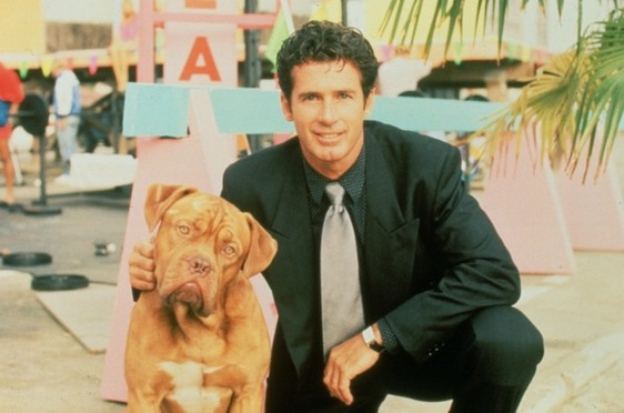 Tekila ve bonetti 1992 altyaz for Tequila e bonetti cane