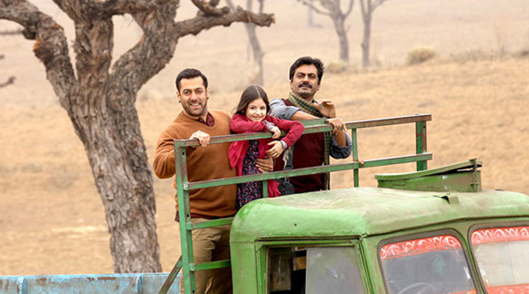 Bajrangi Bhaijaan Full Movie Download Free HD - FOU
