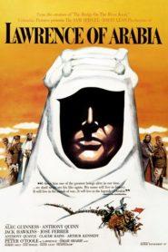 Arabistanlı Lawrence