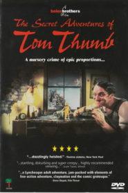 The Secret Adventures of Tom Thumb