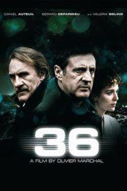 36 Adaletin Merkezi