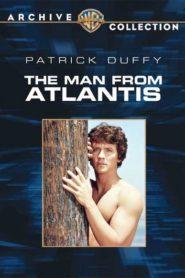 Atlantis'ten Gelen Adam