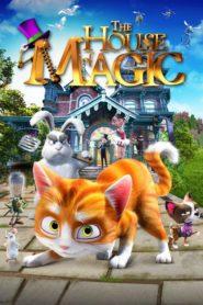 Büyüler Evi: Sihirbaz Kedi