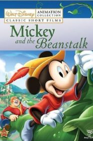 Mickey and the Beanstalk