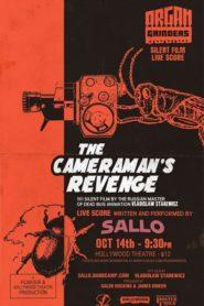 The Cameraman's Revenge