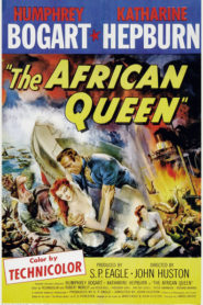 Afrika Kraliçesi