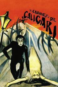 Dr. Caligari'nin Muayenehanesi