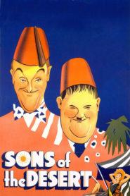 Çölün Oğulları