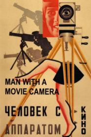 Film Kameralı Adam