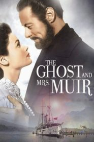 Hayalet ve Bayan Muir