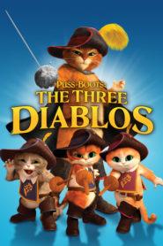 Çizmeli Kedi: Üç Küçük Şeytan