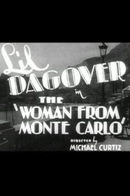 The Woman From Monte Carlo
