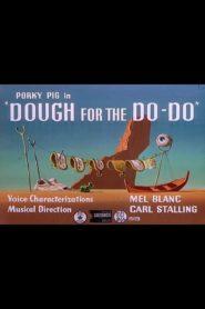 Dough for the Do-Do