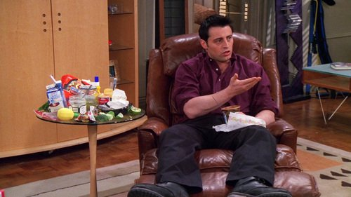 Friends TV Show: News, Videos, Full Episodes and More - TV