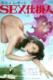 Porno report: Sex shikakenin