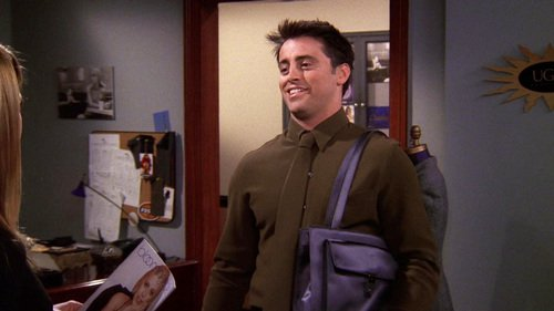 Watch Friends Season 10 Episode 7 Online for Free at