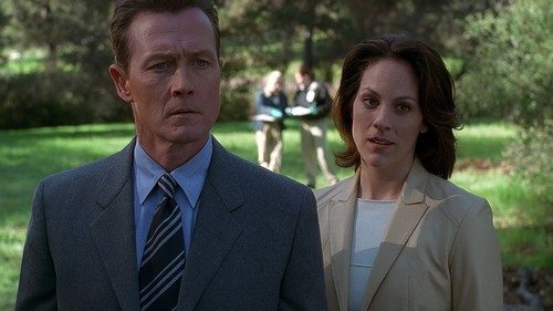 Watch THE X FILES 1998 (1998) Online Free Streaming