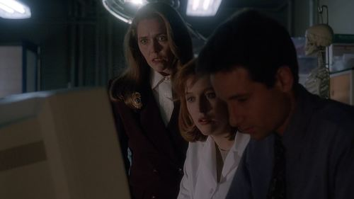 Watch Online: The X Files (1993) Online HD Free Streaming