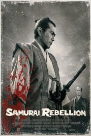 Samuray İsyanı