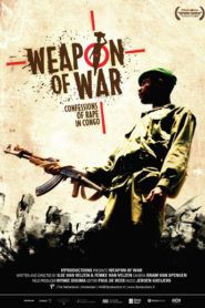 Weapon of War: Confessions of rape in Congo