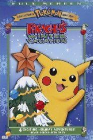 Pikachu no Fuyuyasumi 2000