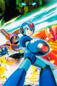 Mega Man X: The Day of Sigma