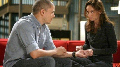 Watch Prison Break - Season 4 quanlity HD with english