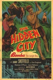 Bomba and the Hidden City