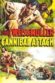 Cannibal Attack