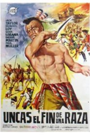 Fall of the Mohicans