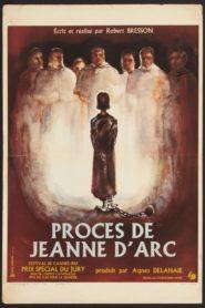 Jeanne D'Arc'ın Davası