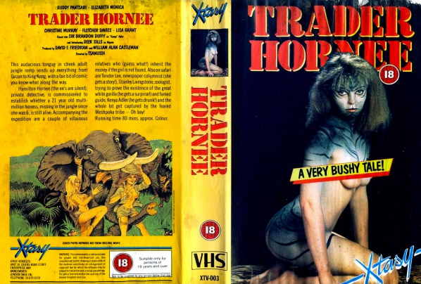 Trader Hornee movie posters at movie poster warehouse