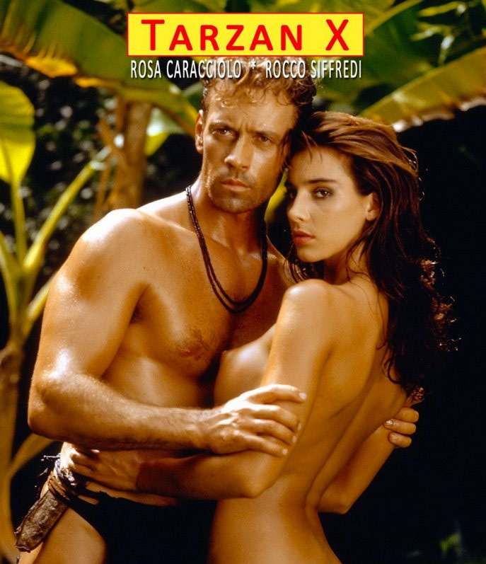 Buy Tarzan In The Valley Of Lust Dvd Blu
