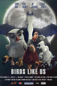 Birds Like Us