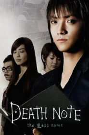 Desu nôto: The last name