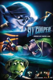 Sly Cooper