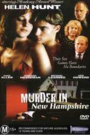Murder in New Hampshire: The Pamela Wojas Smart Story