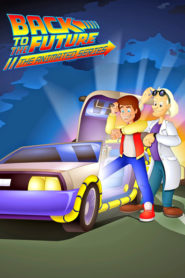Back To The Future: The Animated Series