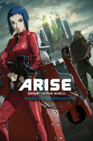 Ghost in the Shell Arise: Border 2 – Ghost Whispers