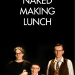 Naked Making Lunch