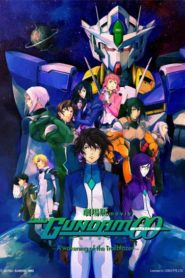 Gekijouban Kidou senshi Gandamu 00: A wakening of the trailblazer