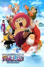 One Piece: Episode of Chopper Plus – Bloom in the Winter, Miracle Sakura