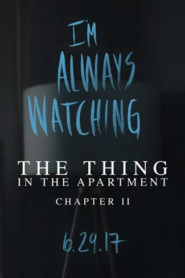 The Thing in the Apartment: Chapter II