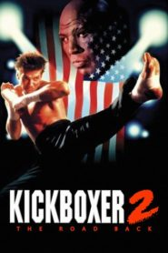 Kickboxer 2: The Road Back