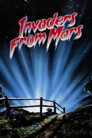 Invaders from Mars